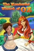 The Wonderful Wizard of Oz Windows Front Cover