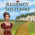 Regency Solitaire Macintosh Front Cover