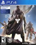 Destiny PlayStation 4 Front Cover