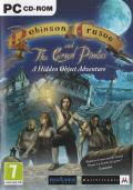 Robinson Crusoe and the Cursed Pirates Windows Front Cover