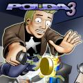 Polda 3 Android Front Cover