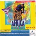 Africa Trail Macintosh Front Cover