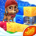 Pet Rescue Saga Browser Front Cover Winter theme