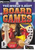 The World's Best Board Games Windows Front Cover