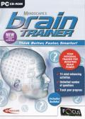 Mindscape's Brain Trainer Windows Front Cover