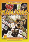 3D Mahjong Windows Front Cover