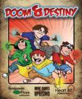 Doom & Destiny Windows Front Cover