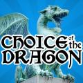 Choice of the Dragon Kindle Classic Front Cover