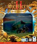 The Settlers II: Gold Edition DOS Front Cover