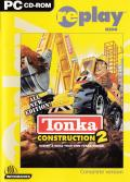 Tonka Construction 2 Windows Front Cover