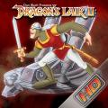 Dragon's Lair II: Time Warp iPad Front Cover