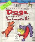 Dogz: Your Computer Pet Windows 3.x Front Cover