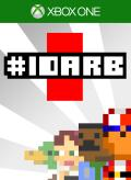 #IDARB Xbox One Front Cover