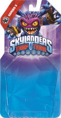 Skylanders: Trap Team - Fizzy Frenzy Pop Fizz (Series 3) Android Front Cover