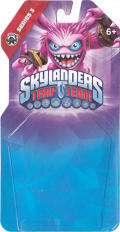 Skylanders: Trap Team - Love Potion Pop Fizz (Series 3) Android Front Cover