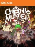 Charlie Murder Xbox 360 Front Cover