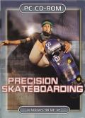 Precision Skateboarding Windows Front Cover
