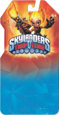 Skylanders: Trap Team - Torch Android Front Cover