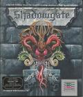 Shadowgate Macintosh Front Cover