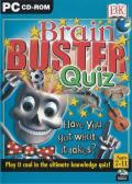 Brain Buster Quiz Windows Front Cover