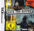 Real Crimes: Jack the Ripper Nintendo DS Front Cover