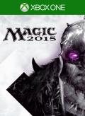 Magic 2015: Duels of the Planeswalkers Xbox One Front Cover