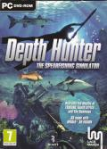 Depth Hunter: The Spearfishing Simulator Windows Front Cover
