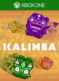 Kalimba Xbox One Front Cover first version