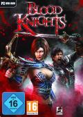 Blood Knights Windows Front Cover