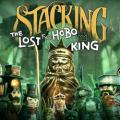 Stacking: The Lost Hobo King PlayStation 3 Front Cover