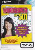 Wordsearch Buff 501 Windows Front Cover