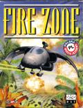 Fire Zone Windows Front Cover