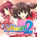 To Heart 2 PSP Front Cover