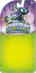 Skylanders: Swap Force - Star Strike Nintendo 3DS Front Cover