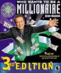 Who Wants To Be A Millionaire: 3rd Edition Windows Front Cover