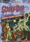 Scooby-Doo!: Case File #3 - Frights! Camera! Mystery! Windows Front Cover