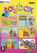 Toybox Games Collection Windows Front Cover