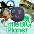 LittleBigPlanet: Monsters Level Kit PlayStation 3 Front Cover