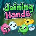 Joining Hands Windows Phone Front Cover