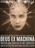 Deus Ex Machina: Game of the Year 30th Anniversary Collector's Edition Linux Front Cover
