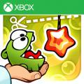 Cut the Rope: Experiments Windows Phone Front Cover