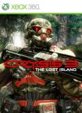 Crysis 3: The Lost Island Xbox 360 Front Cover