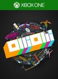 OlliOlli Xbox One Front Cover