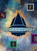 Techno Dash Macintosh Front Cover