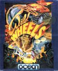 Wild Wheels Amiga Front Cover