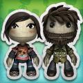 LittleBigPlanet 2: The Last of Us Minipack PlayStation 3 Front Cover