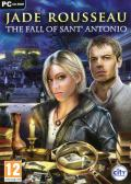 Jade Rousseau: The Secret Revelations - The Fall of Sant' Antonio Windows Front Cover
