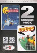 Silver Collection Double Pack: Soccer Pack Windows Front Cover