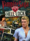 Vampire Saga: Welcome to Hell Lock Windows Front Cover