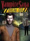 Vampire Saga: Break Out Windows Front Cover